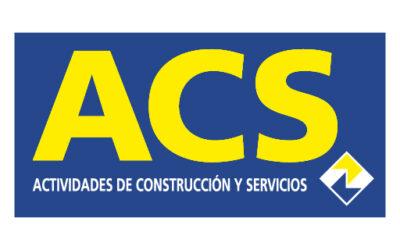 Invertir en ACS