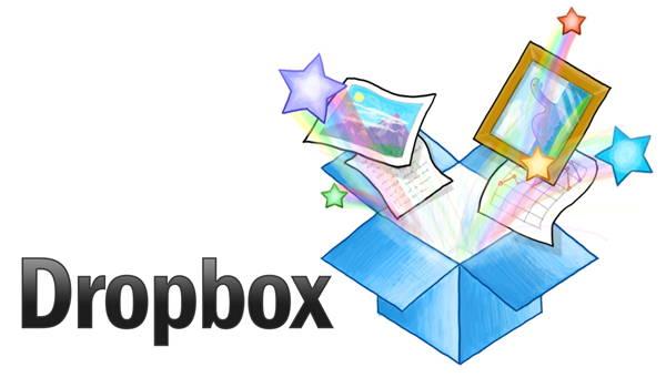 Invertir en dropbox