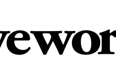 Invertir en WeWork